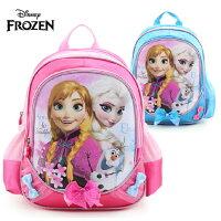 兒童節禮物Children's Day到正版Disney 迪士尼冰雪奇緣系列兒童書包 幼兒後背包SP20216