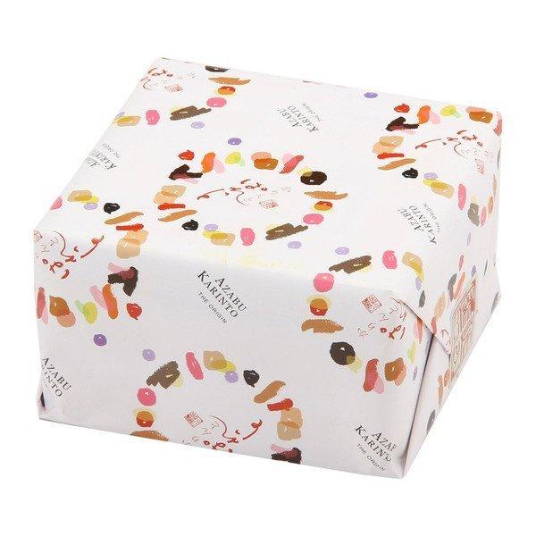 Ariel's Wish-日本東京必買伴手禮超好吃麻布十番花林糖超唰嘴中秋節端午節年節禮品新年過年禮盒-罐裝版-現貨*2