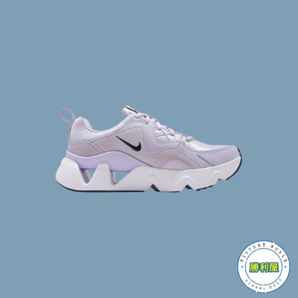 【NIKE】RYZ 365 女鞋 休閒鞋 紫 淡紫 增高 熱門款 網美必備 熱門款 BQ4153-500【勝利屋】