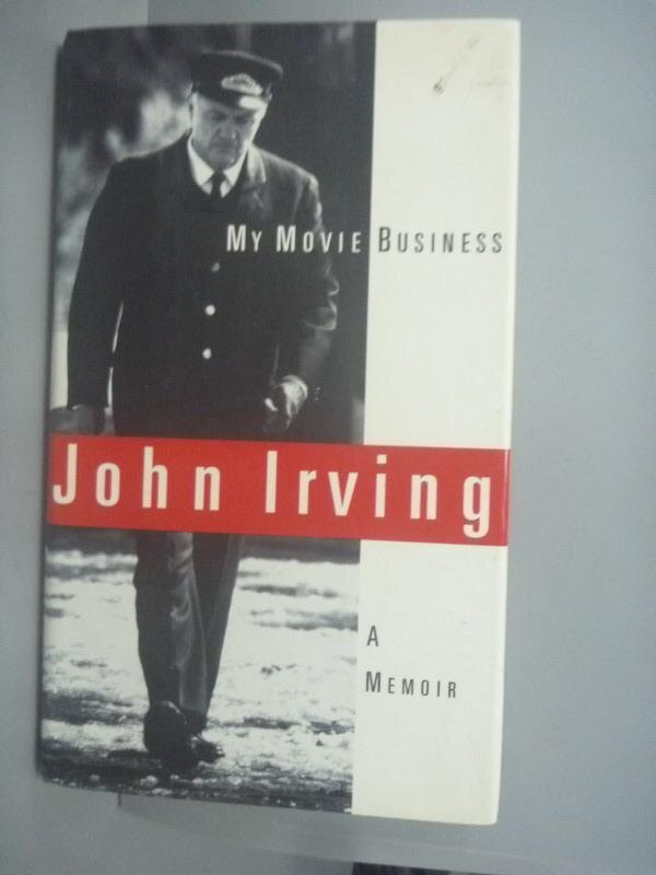 ~書寶 書T4/影視_ZJS~My Movie Business: A Memoir_Jo
