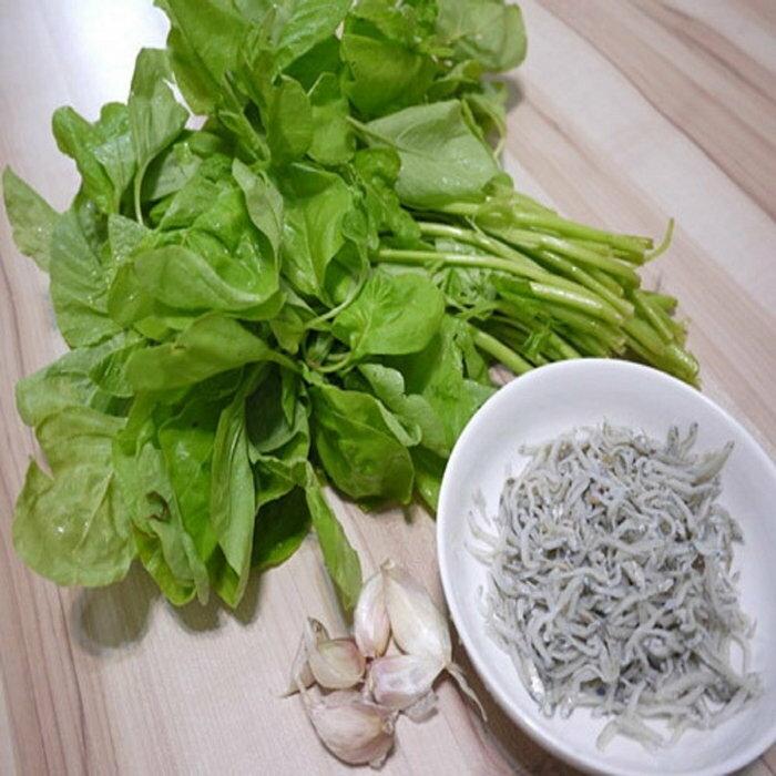 【臻美蔬果】白莧菜