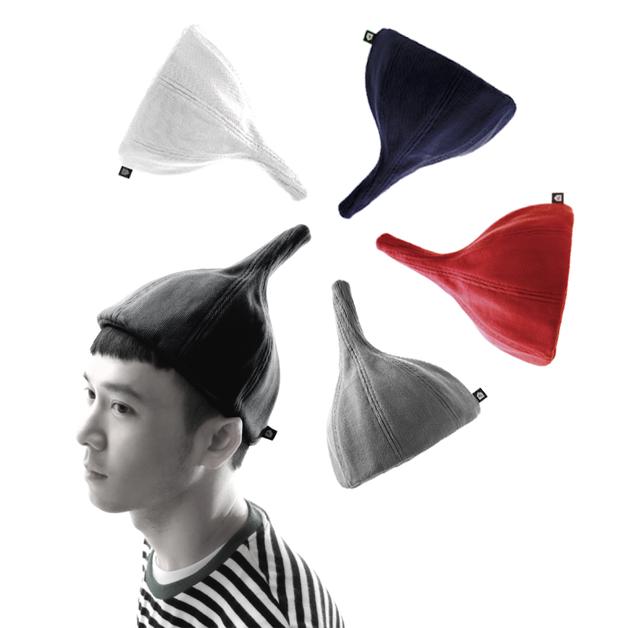 小精靈帽 0