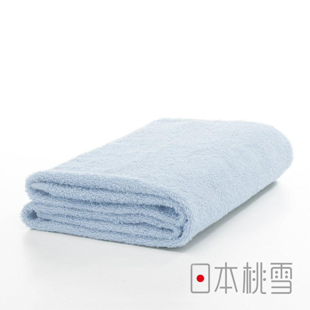 日本桃雪【精梳棉飯店浴巾】共18色(60x130cm)