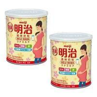 【明治】金選明治 媽咪奶粉350gx2瓶-寶寶共和國-媽咪親子推薦