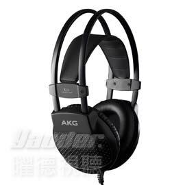 【曜德視聽】AKG K44 密閉耳罩耳機 輕量設計 ★免運★送特大收納袋★