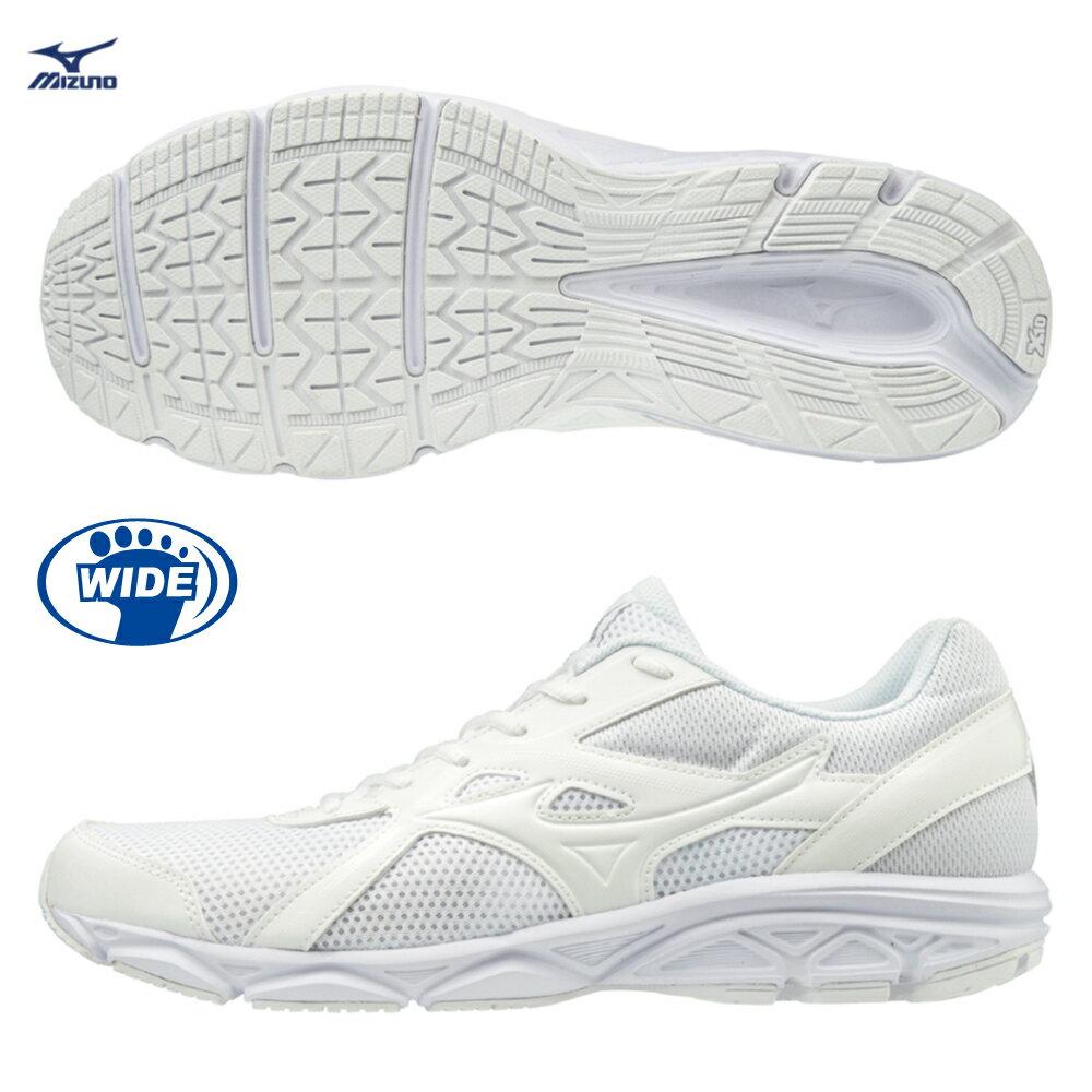 MIZUNO MAXIMIZER 22 一般型寬楦慢跑鞋 K1GA200201【美津濃MIZUNO】
