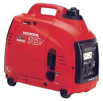 泰國廠 HONDA本田原廠1000W手提靜音變頻發電機EU10i(含稅價)