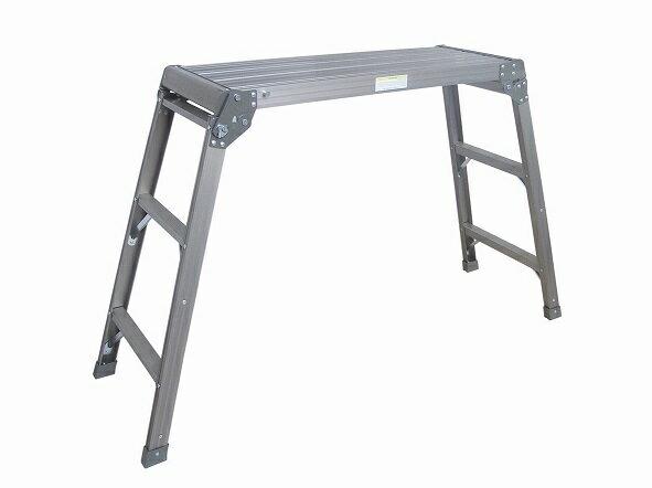 【銳冠】LFG-700鋁製洗車平台摺疊梯家用梯工作梯