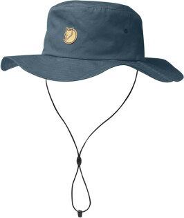 ├登山樂┤瑞典FjallravenHatfieldHatG1000遮陽帽-暮灰#F79258-042
