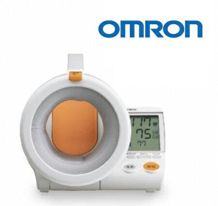 OMRON歐姆龍HEM-1000隧道式智慧型電子血壓計-(來電再優惠02-27134988)