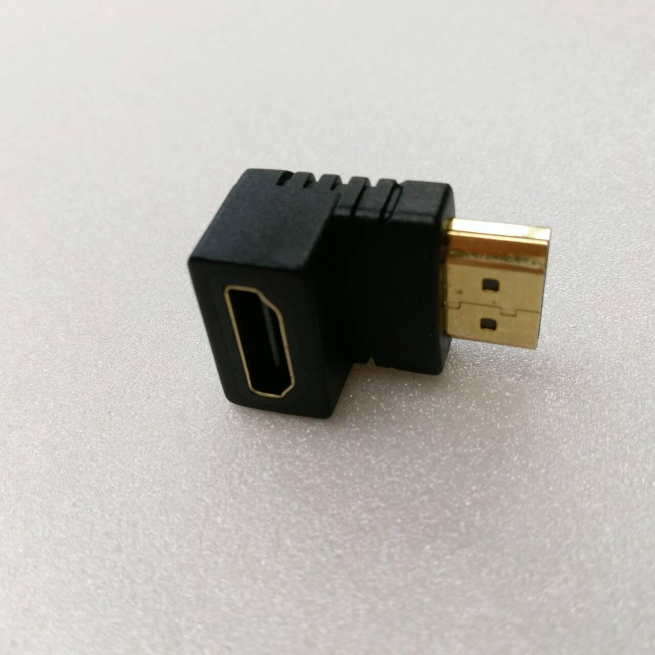 AviewS--HDMI/90度轉接頭