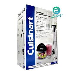 Cuisinart HB-1585 2段攪拌器 銀 含附件 #13512
