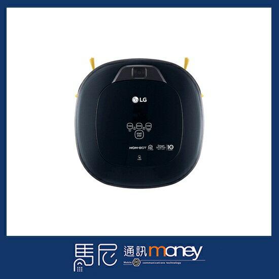 樂金LG掃地機器人VR66930VWNC(WiFi濕拖清潔機器人)遠端遙控智慧濕拖加長刷頭【馬尼通訊】