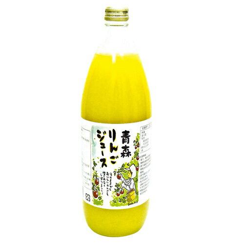 日本青森蘋果汁(1000ml*2)【愛買】