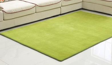 外銷日本等級 和風日式風格 90*110 CM 高級絲毛 防滑超柔 絲毛地毯/ 地墊/ 廚房墊/ 玄關墊