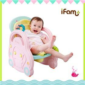韓國【Ifam】兒童學習便椅 0