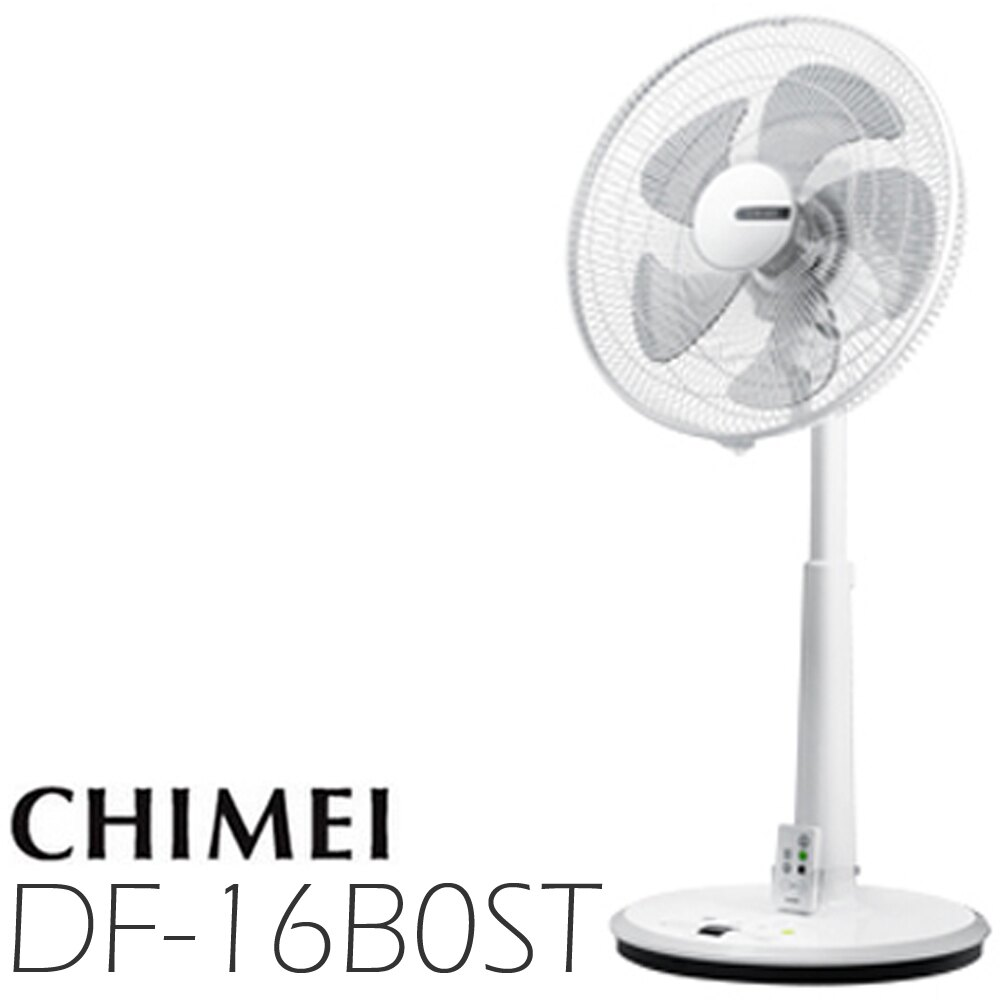 CHIMEI 奇美 立扇 DF-16B0ST 16吋DC直流 ECO智能溫控 公司貨 0利率 免運 特賣