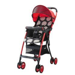 Aprica愛普力卡 Magical air S 超輕量單向嬰幼兒手推車-小太陽【悅兒園婦幼生活館】