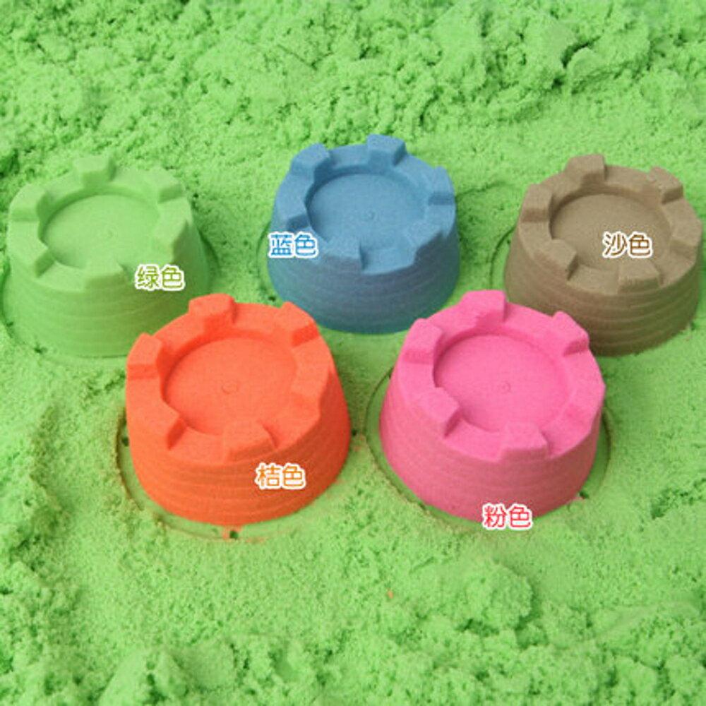 免運 兒童太空玩具沙子套裝男孩女孩安全魔力泥動力粘土橡皮泥彩泥