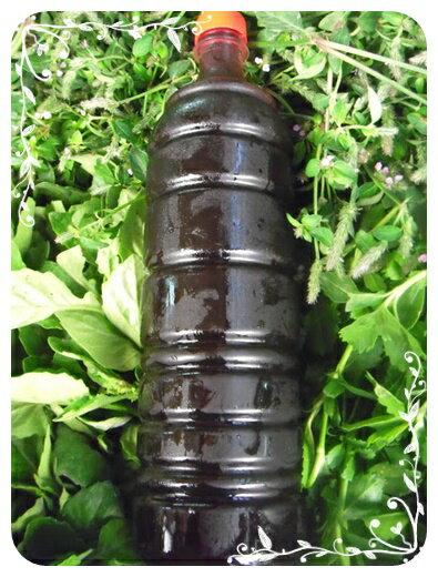 純古法煮法:青草茶、仙草茶 (800ml /  瓶) 4