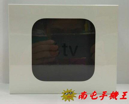 =南屯手機王=APPLE TV 4K 64G (MP7P2TA/A) 宅配免運費