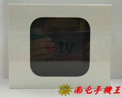=南屯手機王=APPLE TV 4K 64G (MP7P2TA/A) 宅配免運費