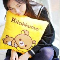 懶懶熊玩偶娃娃推薦到美麗大街【106010809】拉拉熊造型 抱枕 方枕 靠枕就在美麗大街網路購物推薦懶懶熊玩偶娃娃