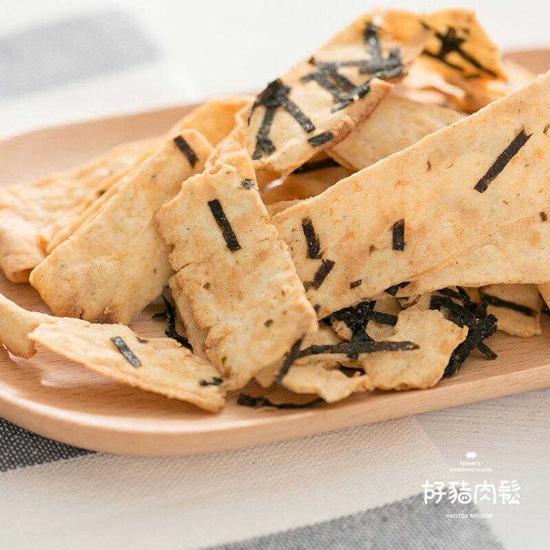 好豬肉鬆【海苔鱈魚片】135g 日式海苔,海味鱈魚片