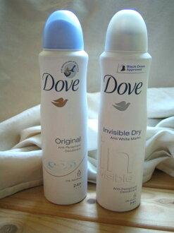*Realhome* 多芬 Dove 24小時噴霧式體香劑~絲柔款標區 出清特賣199