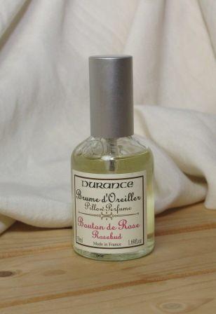 法國 Durance 朵昂思 玫瑰 枕頭噴霧