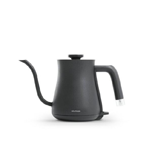 【領券現折+點數回饋10%】百慕達 BALMUDA The Pot 絕美手沖壺 K02D(黑/白)