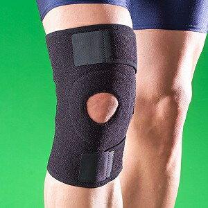 和泉居家生活館:護膝可調式膝部束套OPPO歐柏1221