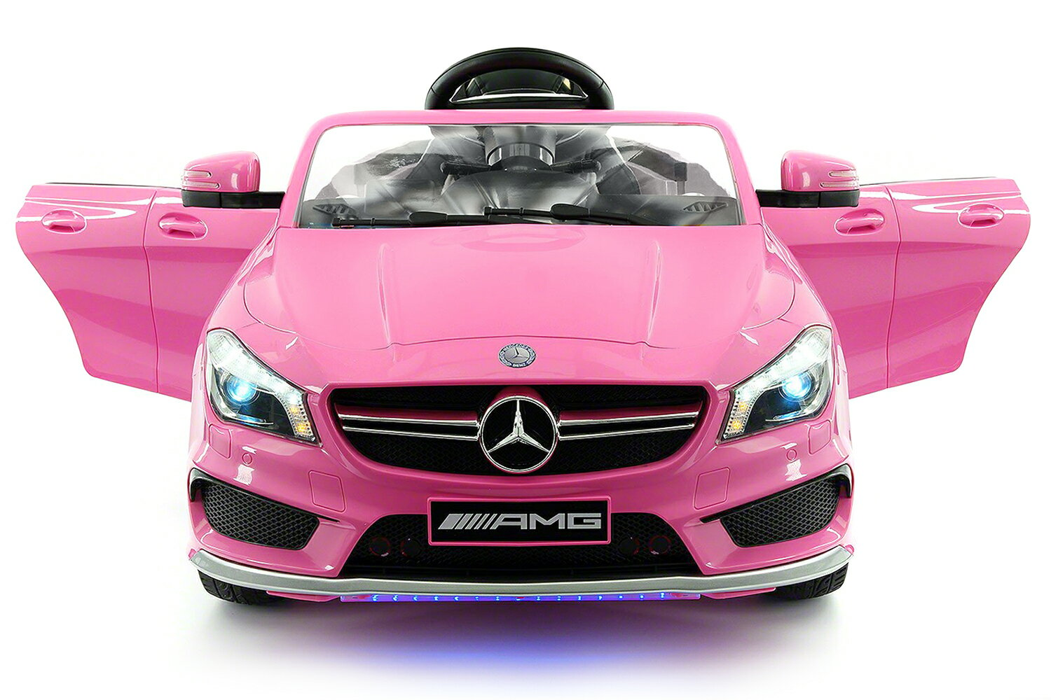 357f089ff8790 Rakuten Home · Jay Goodys. Mercedes CLA AMG Ride On Car for Kids