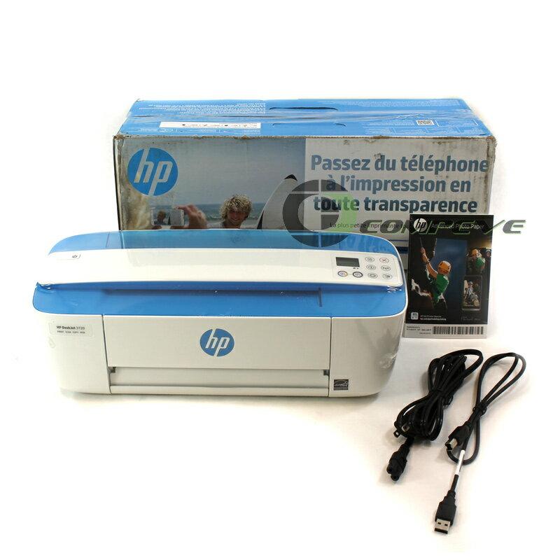 Code Wifi Imprimante Hp Deskjet 3735