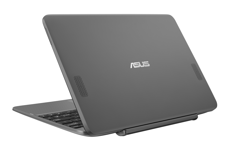 ASUS 華碩 T101HA-0033KZ8350 10吋變形筆記型電腦 大地灰(自由發揮,隨你所欲∥高效四核心) 4