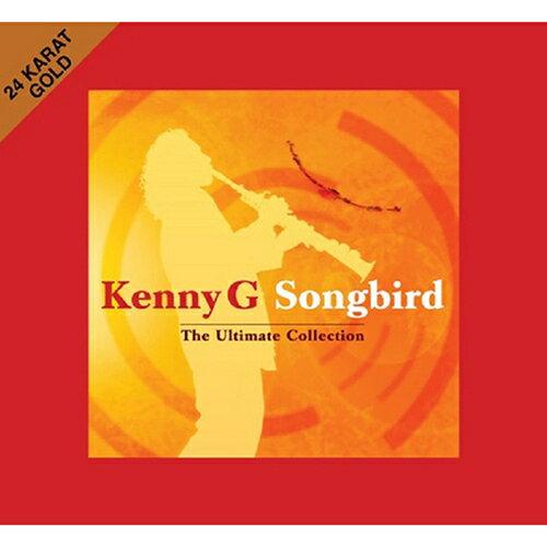 【停看聽音響唱片】【CD】肯尼吉:永恆情歌精選 (24K金版)