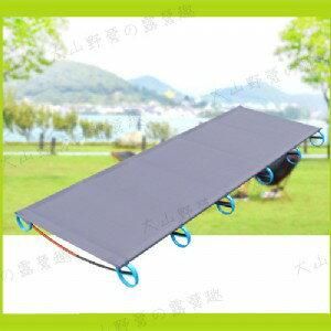 【露營趣】中和安坑 TNR-240 超輕鋁合金行軍床 摺疊床 登山露營睡墊