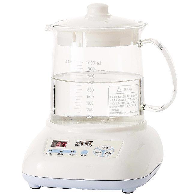 【奇哥 Joie】微電腦調乳調理器