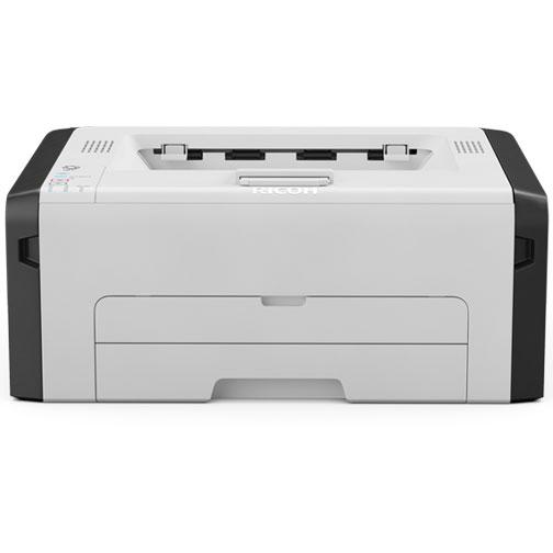 RICOHSP220NW黑白雷射印表機