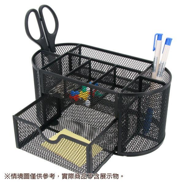 文具收納盒 LD01-BK NITORI宜得利家居