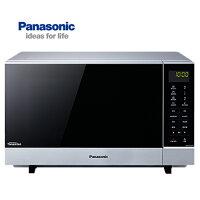 母親節微波爐推薦到【送中式圖騰餐具組】Panasonic 國際 NN-GF574 微波爐  27L 光波燒烤變頻就在東隆電器推薦母親節微波爐
