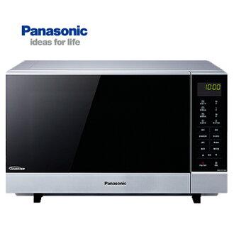 【感恩有禮賞】Panasonic 國際 NN-GF574 27L 光波燒烤變頻微波爐