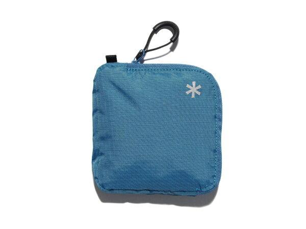 ├登山樂┤日本SnowPeak山財布錢包-藍色#UG-748BL