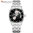 Hamilton 漢米爾頓 JAZZMASTER 爵士系列 80小時自動腕錶 H32705131黑 / 42MM 0