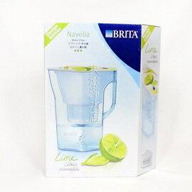 德國 BRITA 2.3公升 Navelia若薇亞透視型濾水壺 檸檬款 (內含濾心*1)888元
