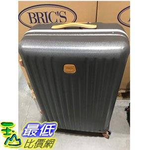 [COSCO代購] C119743 BRICS 30吋 LUGGAGE 鋁框行李箱 尺寸約76X51X29公分