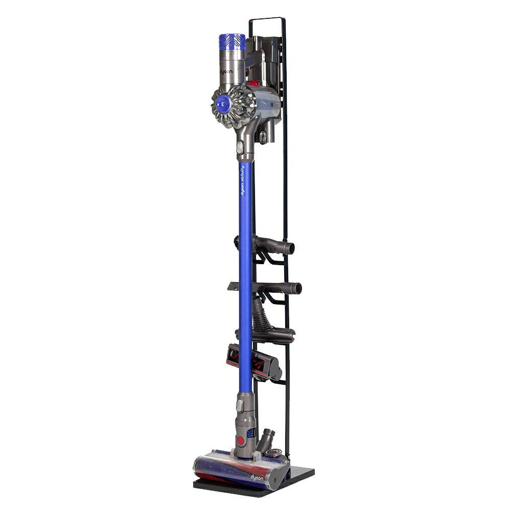 吸塵器架 吸塵器收納架 直立式吸塵器收納架 Dyson 戴森適用  收納架  樂嫚妮【A040】 1