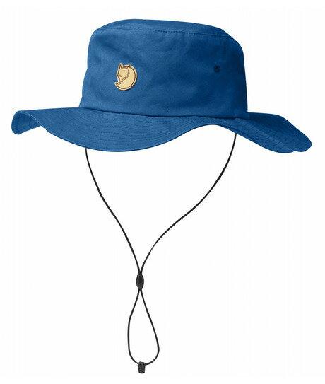 ├登山樂┤瑞典Fjallraven Hatfield Hat G1000 遮陽帽 # 79258-539 湖水藍