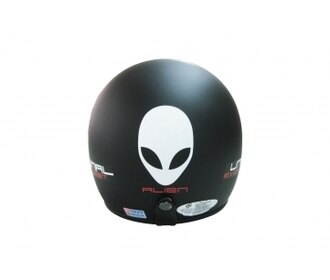 《EVO》智同 CA-309 Alien 外星人 3/4 半罩式 安全帽 LAUS(訂)