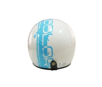 《EVO》智同 CA-310 EVO COLOR (中條) 3/4 半罩式 安全帽 LAUS(訂)